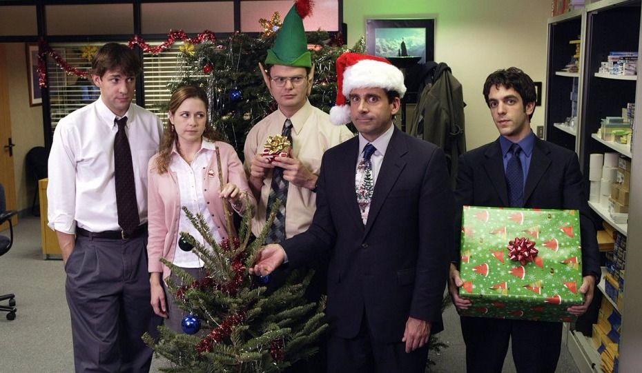 Pointers for Nailing your Office Christmas Party