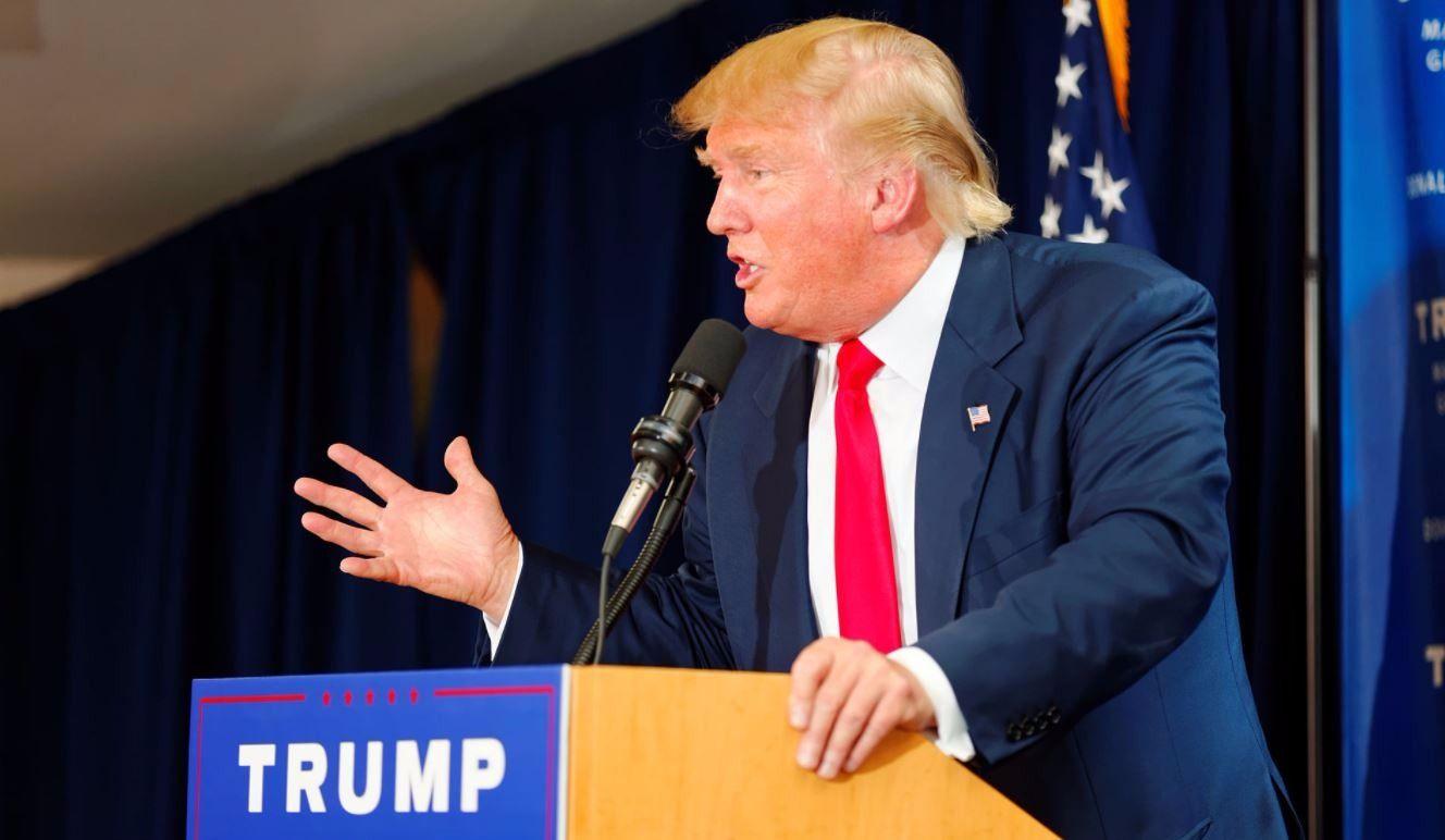 Donald Trump appuie officiellement Roy Moore