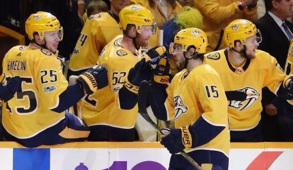 Les Bruins ratent l'occasion de se rapprocher du CH (vidéo)
