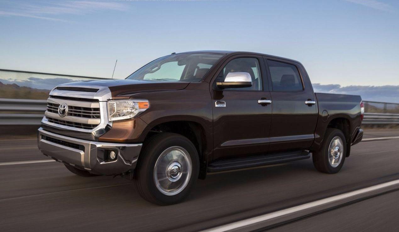 Les camionnettes sont les véhicules les plus volés en 2017