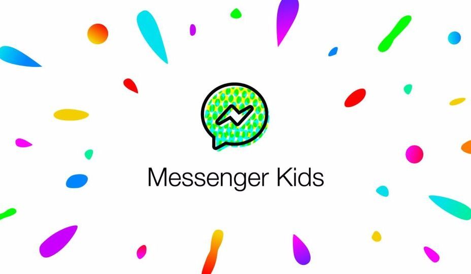 Facebook lance Messenger kids.