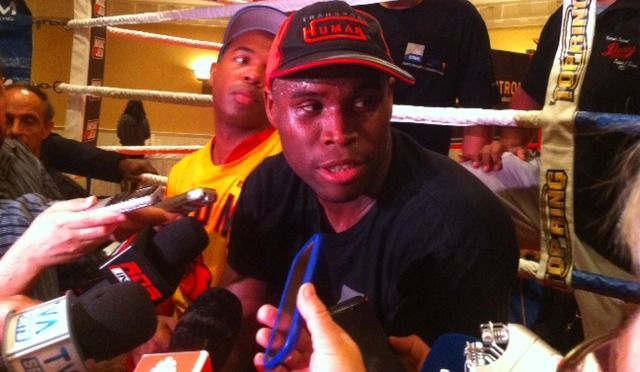 Stevenson/Alvarez: le WBC pourrait s'imposer