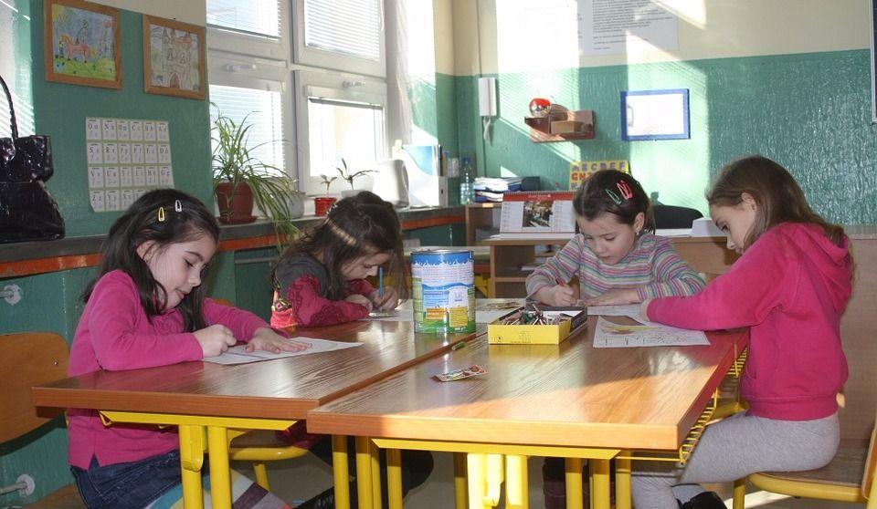 Une clinique mobile pour les élèves en difficulté