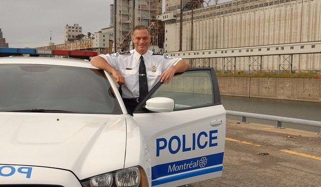 Le chef de police de Montréal Philippe Pichet sera suspendu