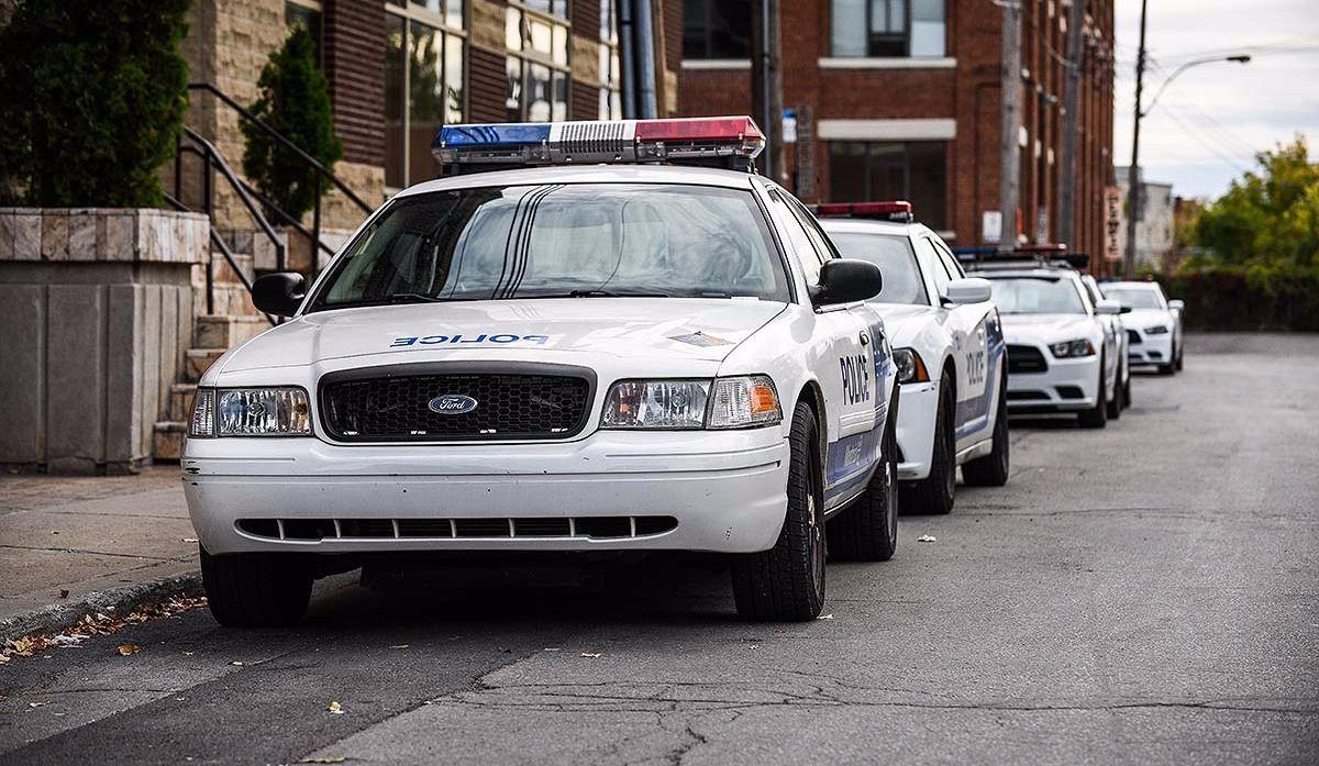 Les policiers de Montréal se disent profondément gênés
