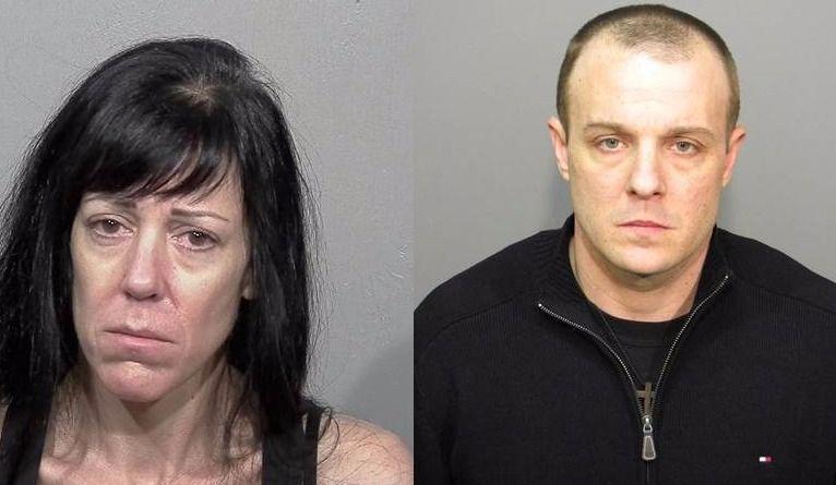 Un couple en cavale recherché pour des crimes commis à Mirabel et St-Eustache