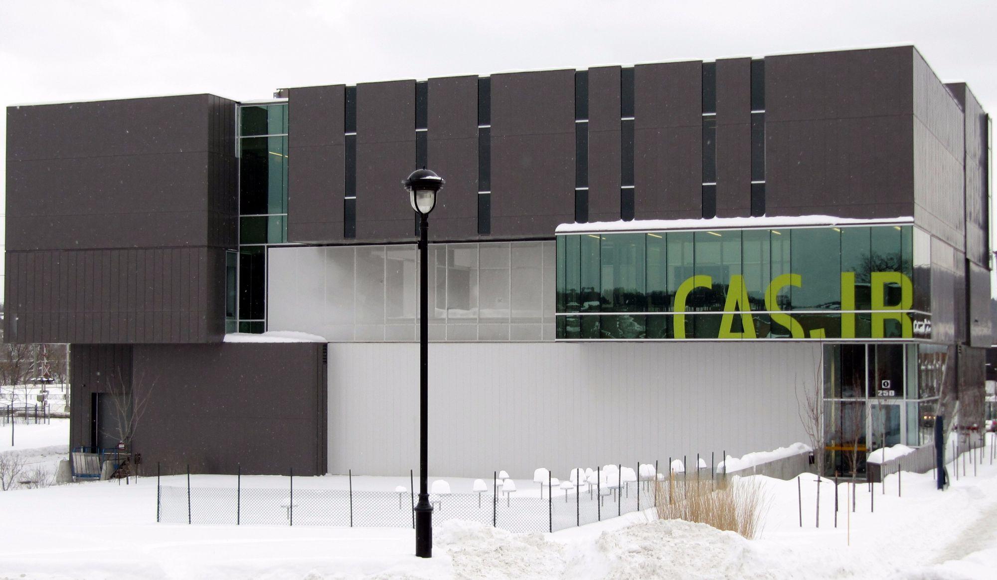 Concours d'architecture pour le lieu de diffusion jeunesse