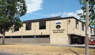 Réouverture de l'école Grande-Rivière ce vendredi
