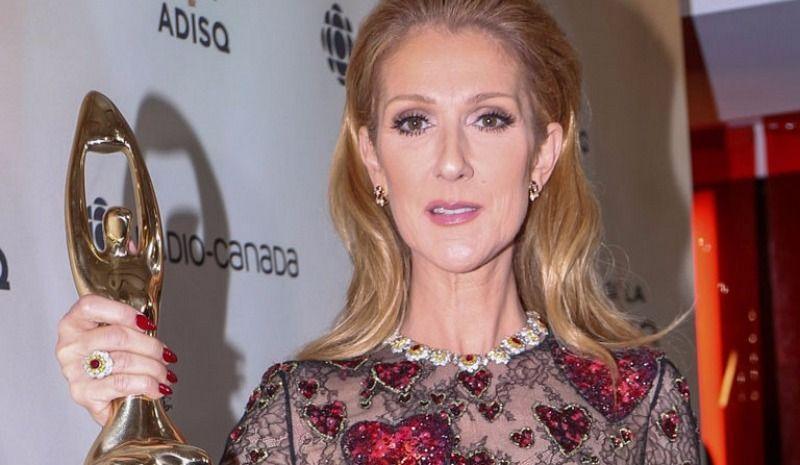 Un film québécois sur Céline Dion est en préparation