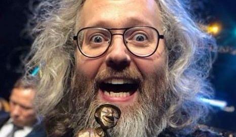 Gala des Oliviers: François Bellefeuille mérite le trophée de l'audace