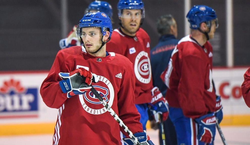 Victor Mete se joint à Équipe Canada junior