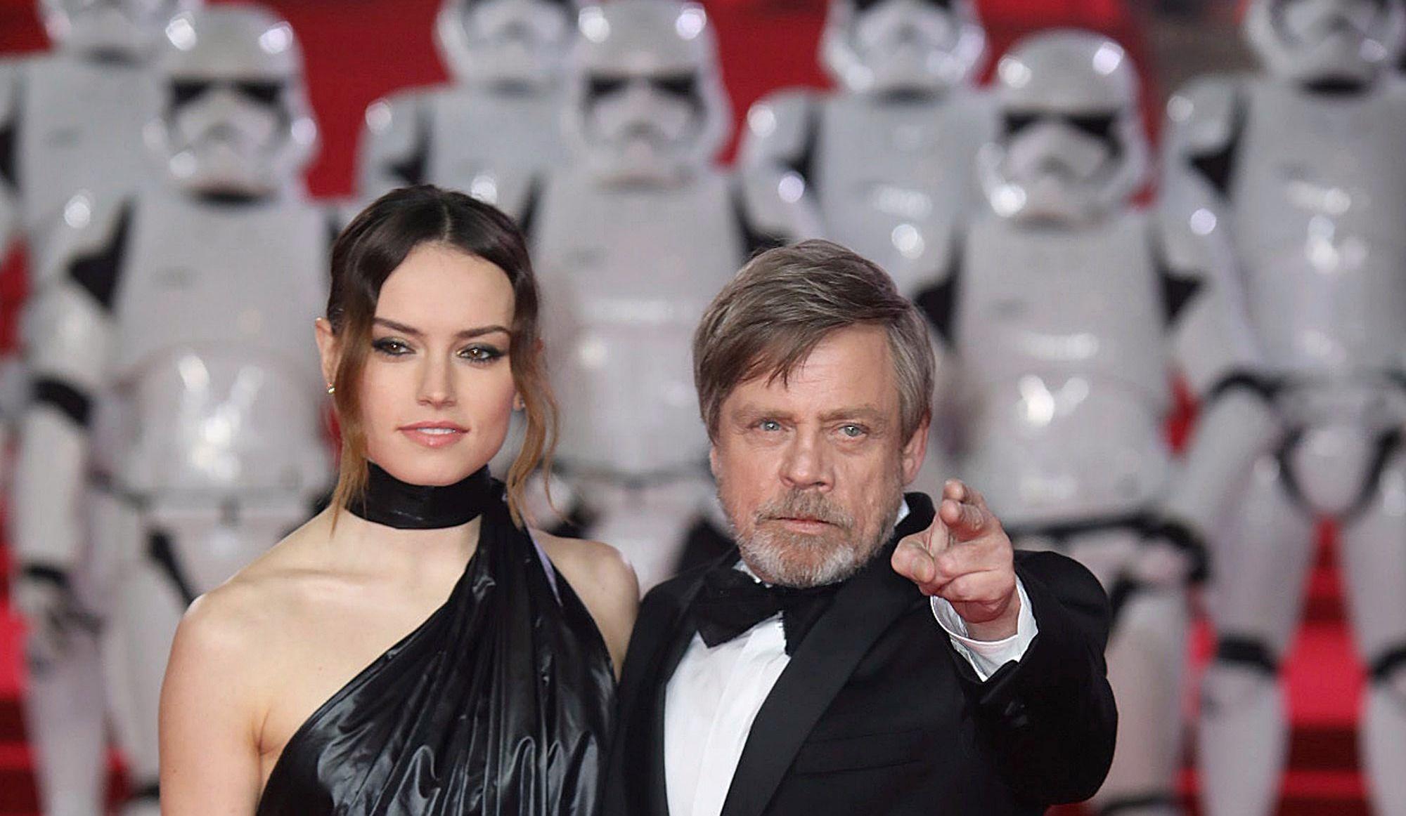 Le nouveau Star Wars débarque cette semaine !