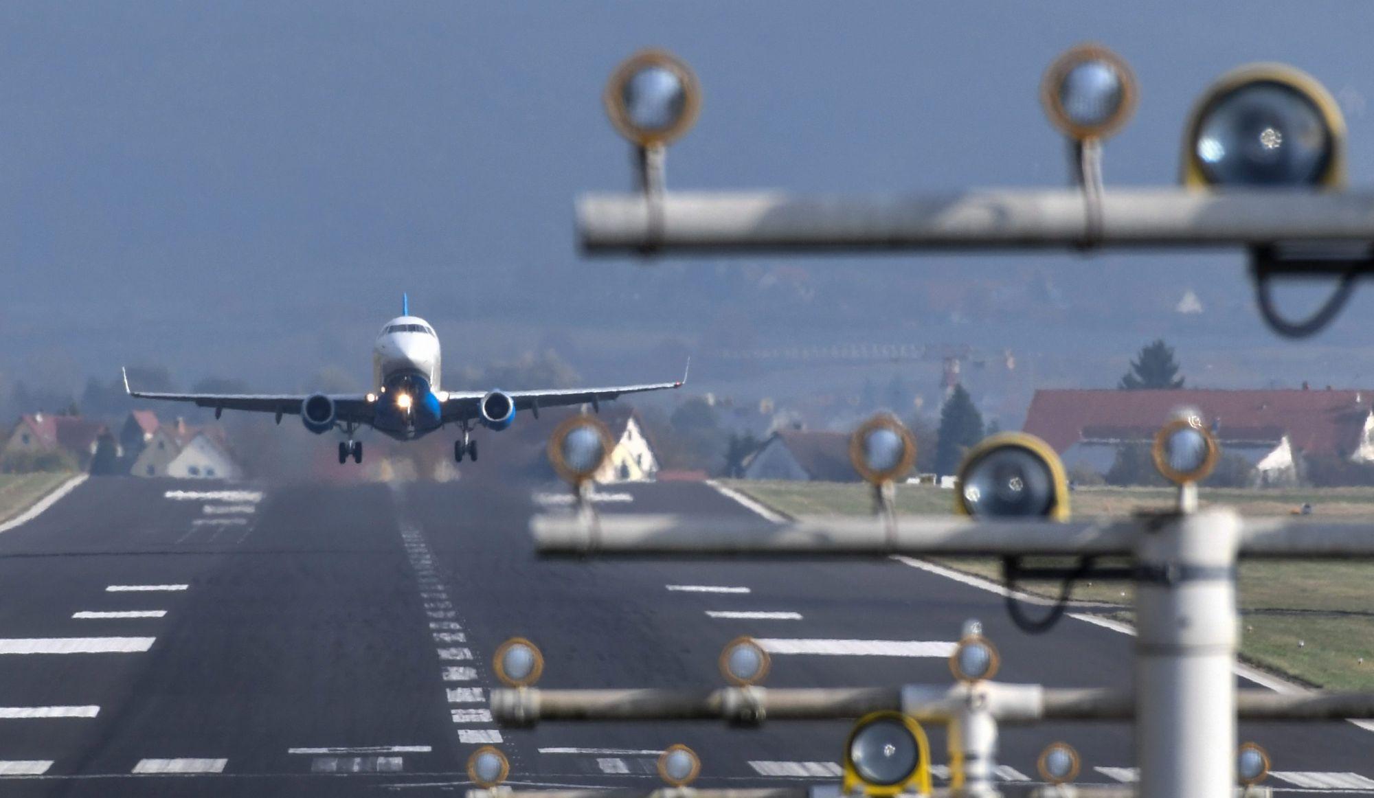 En pourparlers avec Embraer — Boeing