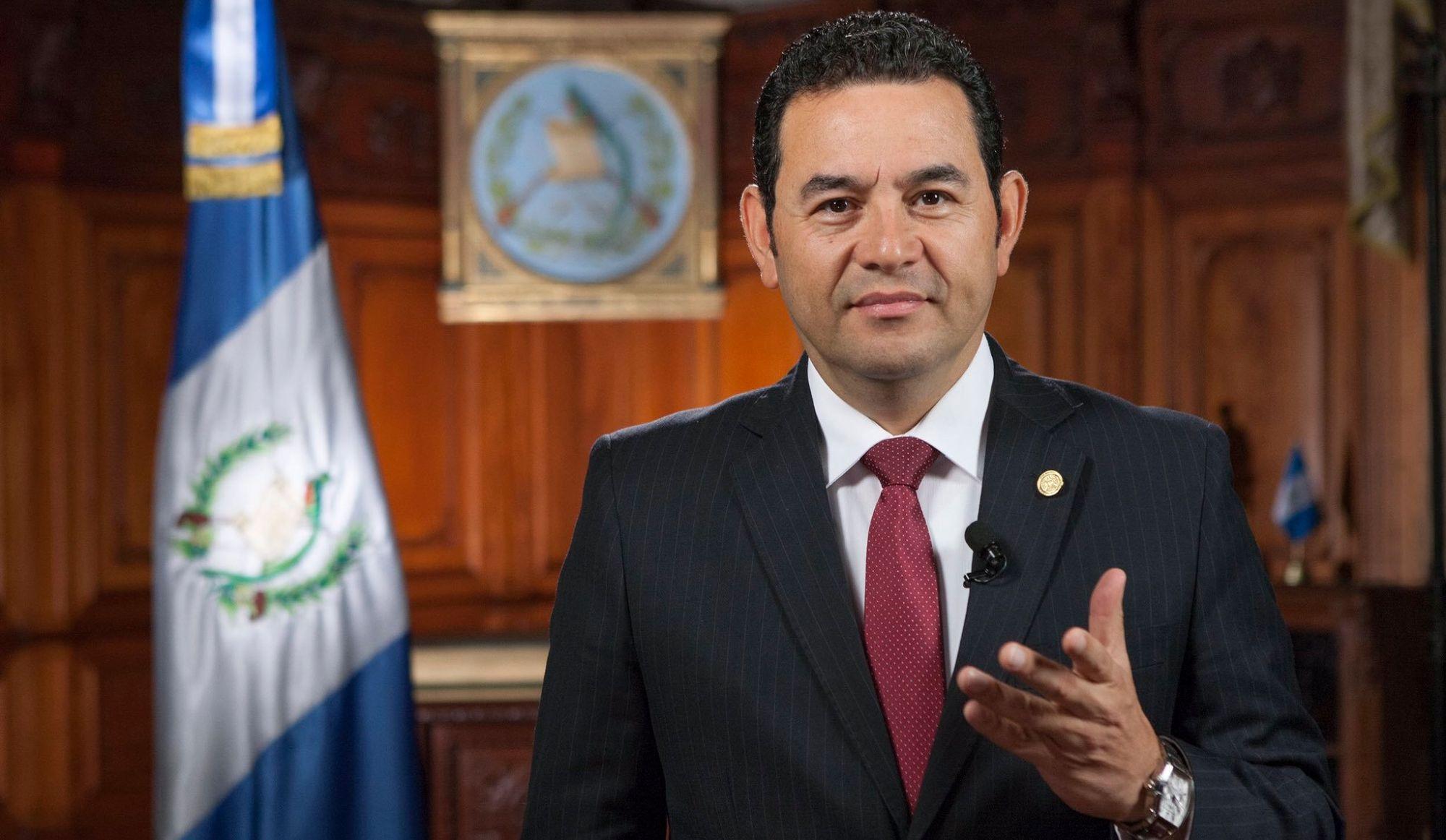 Le Guatemala va transférer son ambassade en Israël vers El Qods occupée