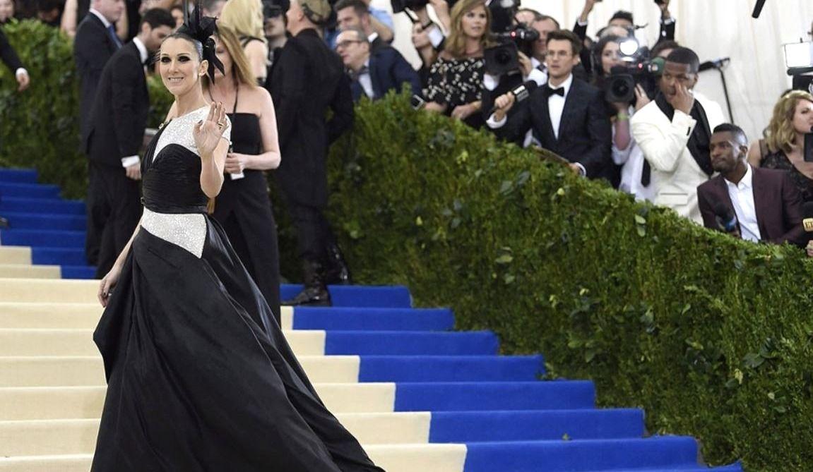 Céline Dion se réinvente avec la haute couture