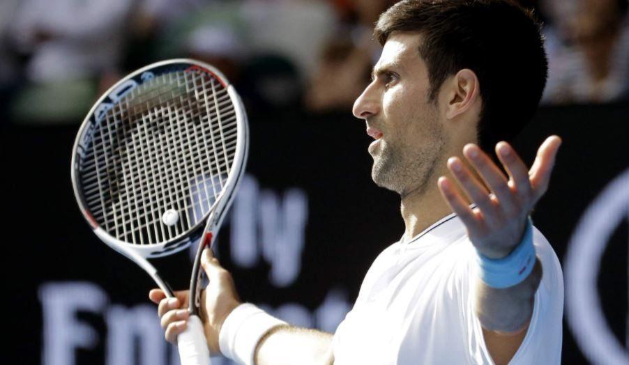 Novak Djokovic doit finalement renoncer — Abu Dhabi