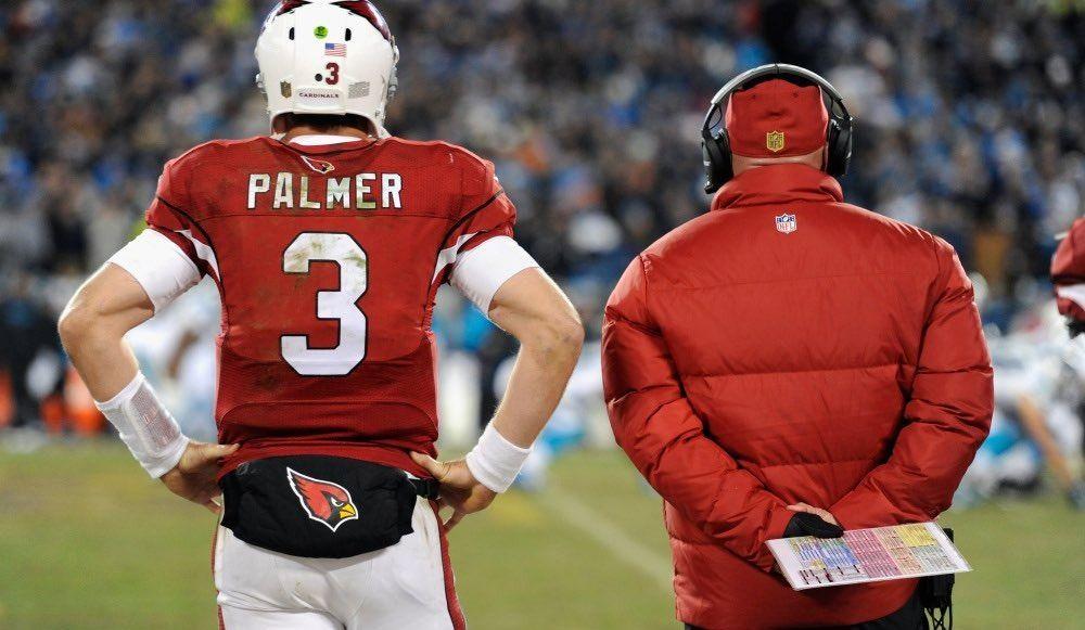 La retraite pour le quart Carson Palmer après 15 ans dans la NFL