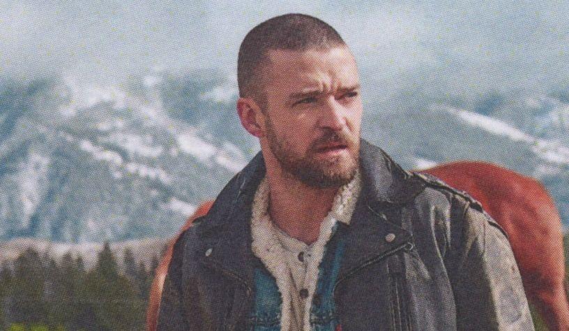 Le grand retour de Justin Timberlake!