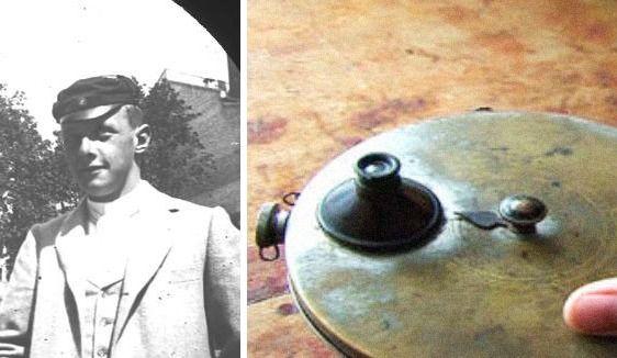 Caméra cachée...il y a 125 ans