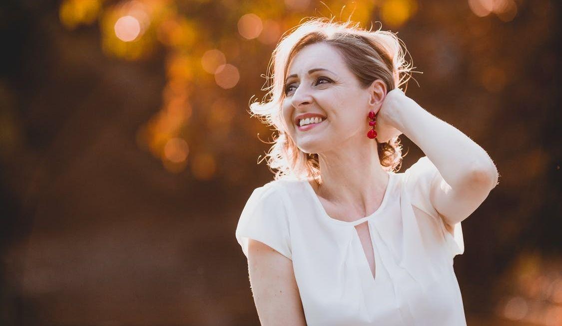 10 good reasons to love life at 40