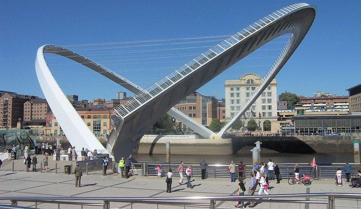 7 ponts insolites