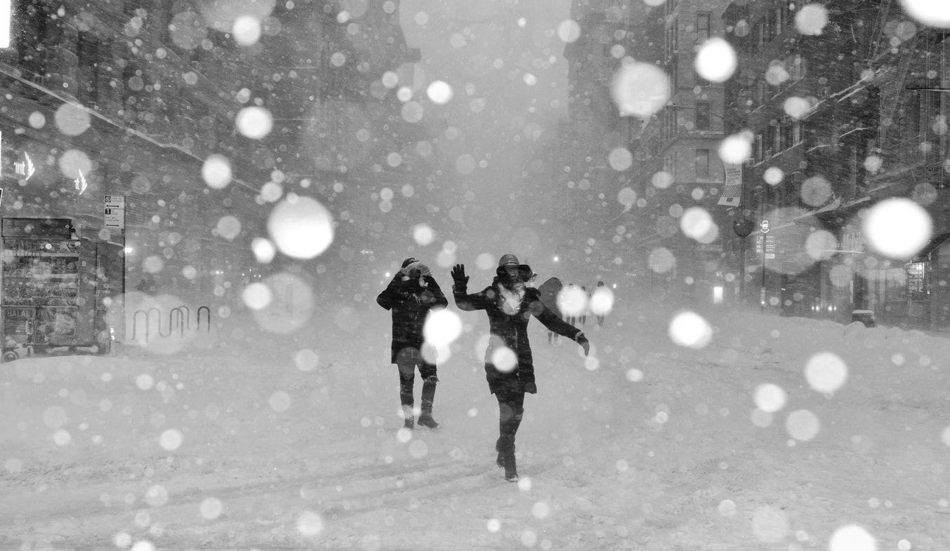 Tempête intense attendue sur le Québec jeudi et vendredi