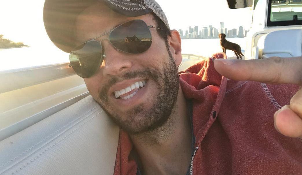 NEW Enrique Iglesias Music Coming Soon