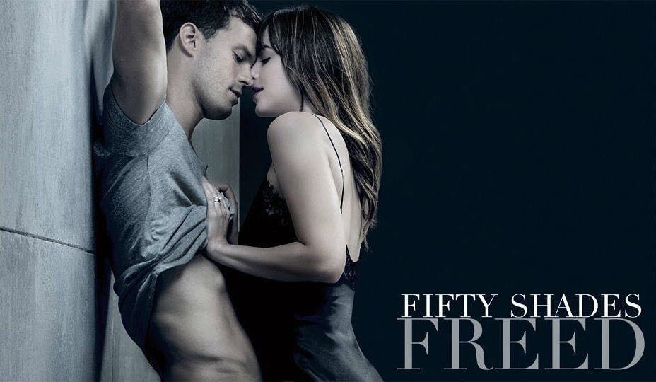 "Rita Ora and Liam Payne team up for the ""Fifty Shades Freed"" soundtrack song!"