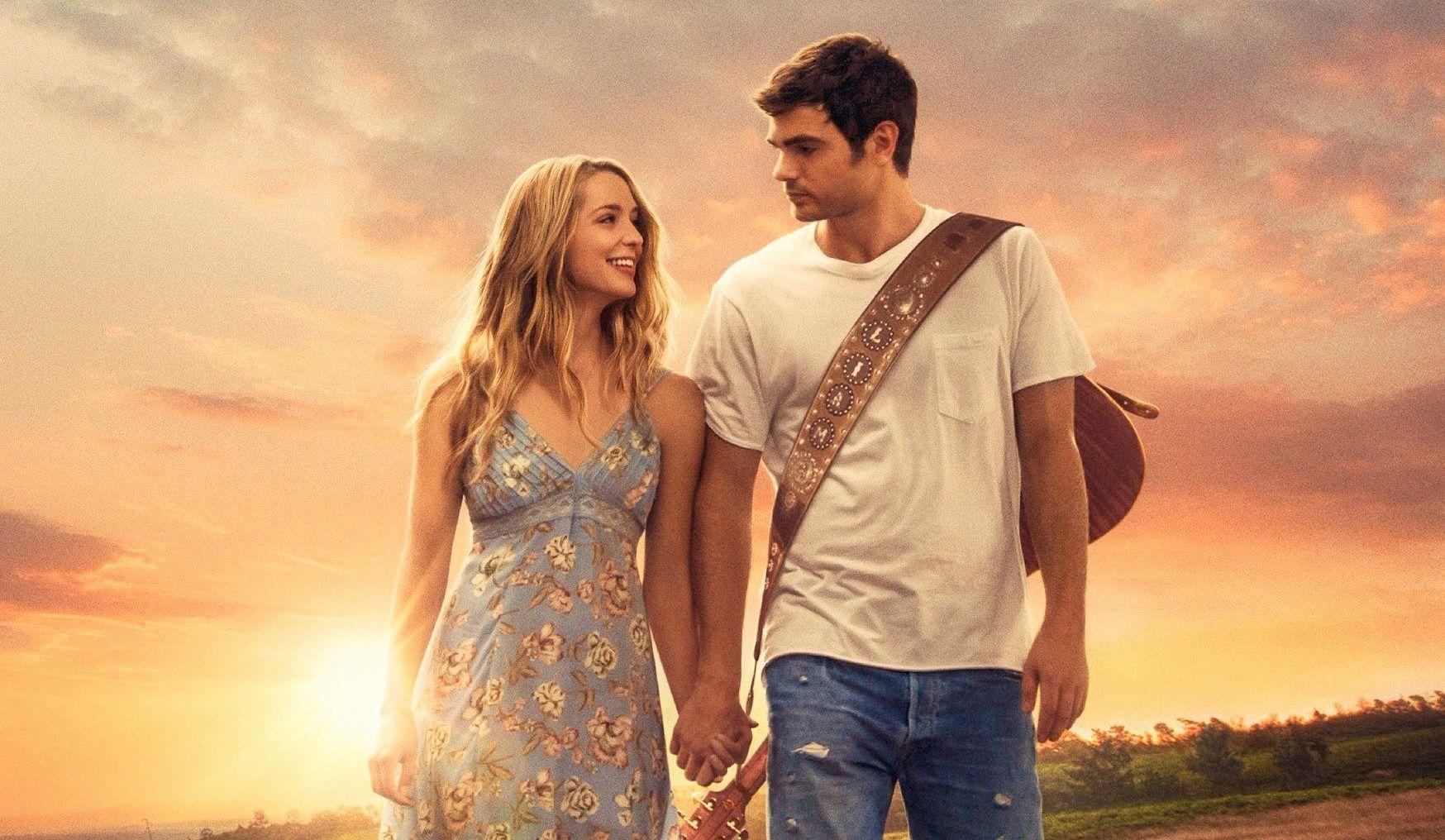 Un film d'amour qui réchauffera votre mois de janvier!