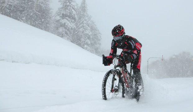 Gatineau veut déneiger les pistes cyclables à l'hiver