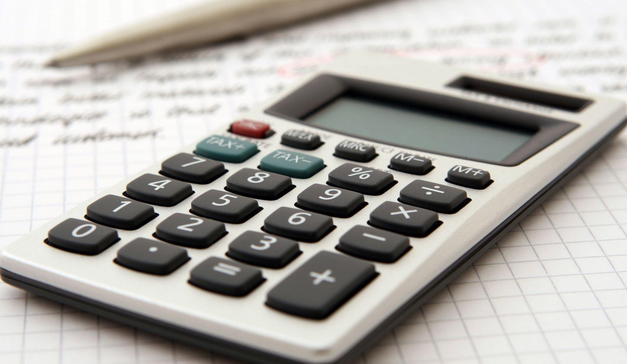 Voici l'augmentation du compte de taxes par arrondissement