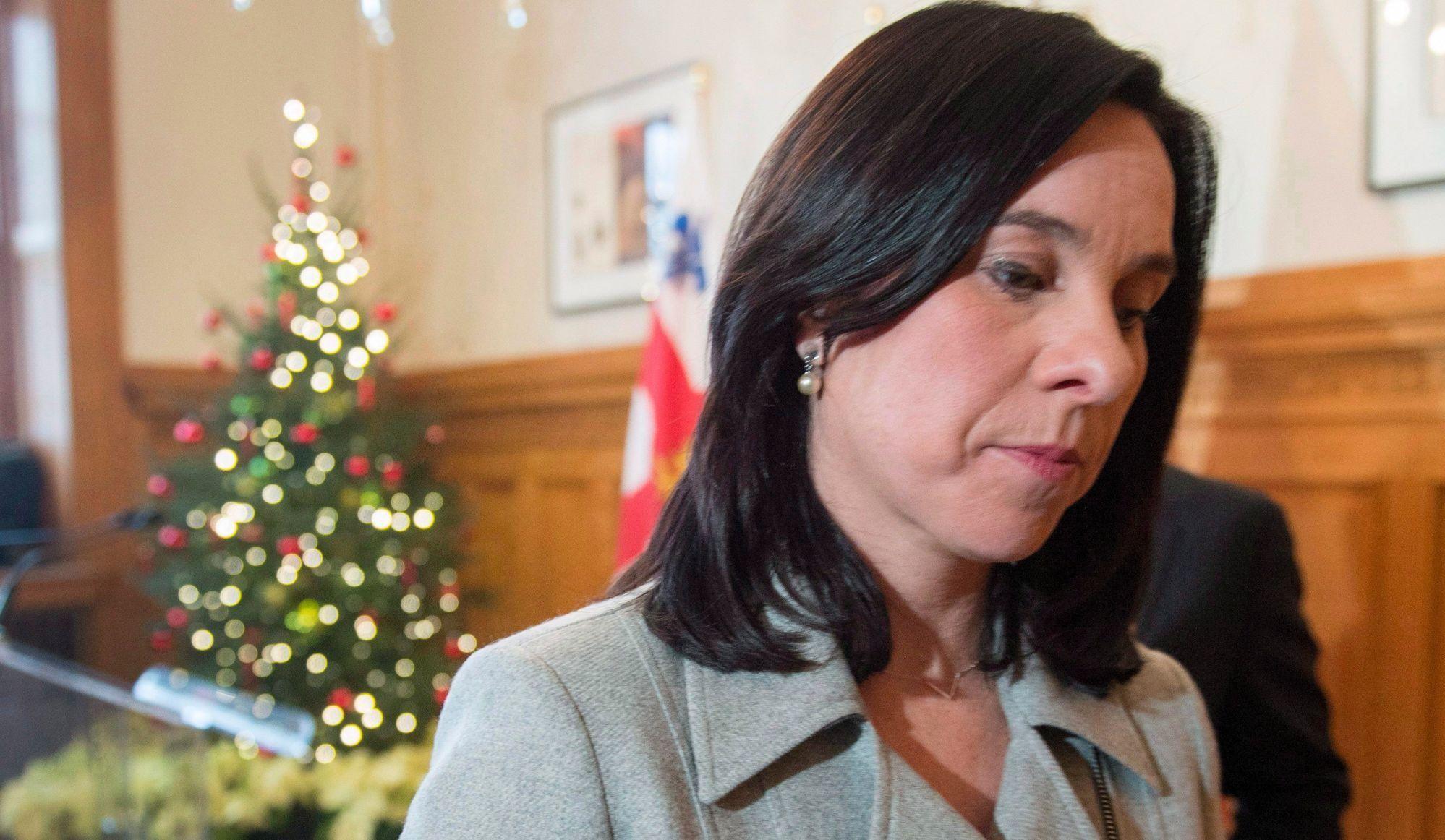 Moyenne d'augmentation de 3,3% des taxes pour Montréal