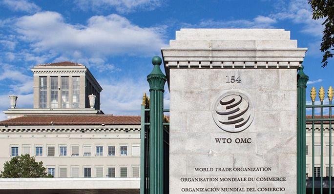 Plainte formelle du Canada contre les États-Unis à l'OMC
