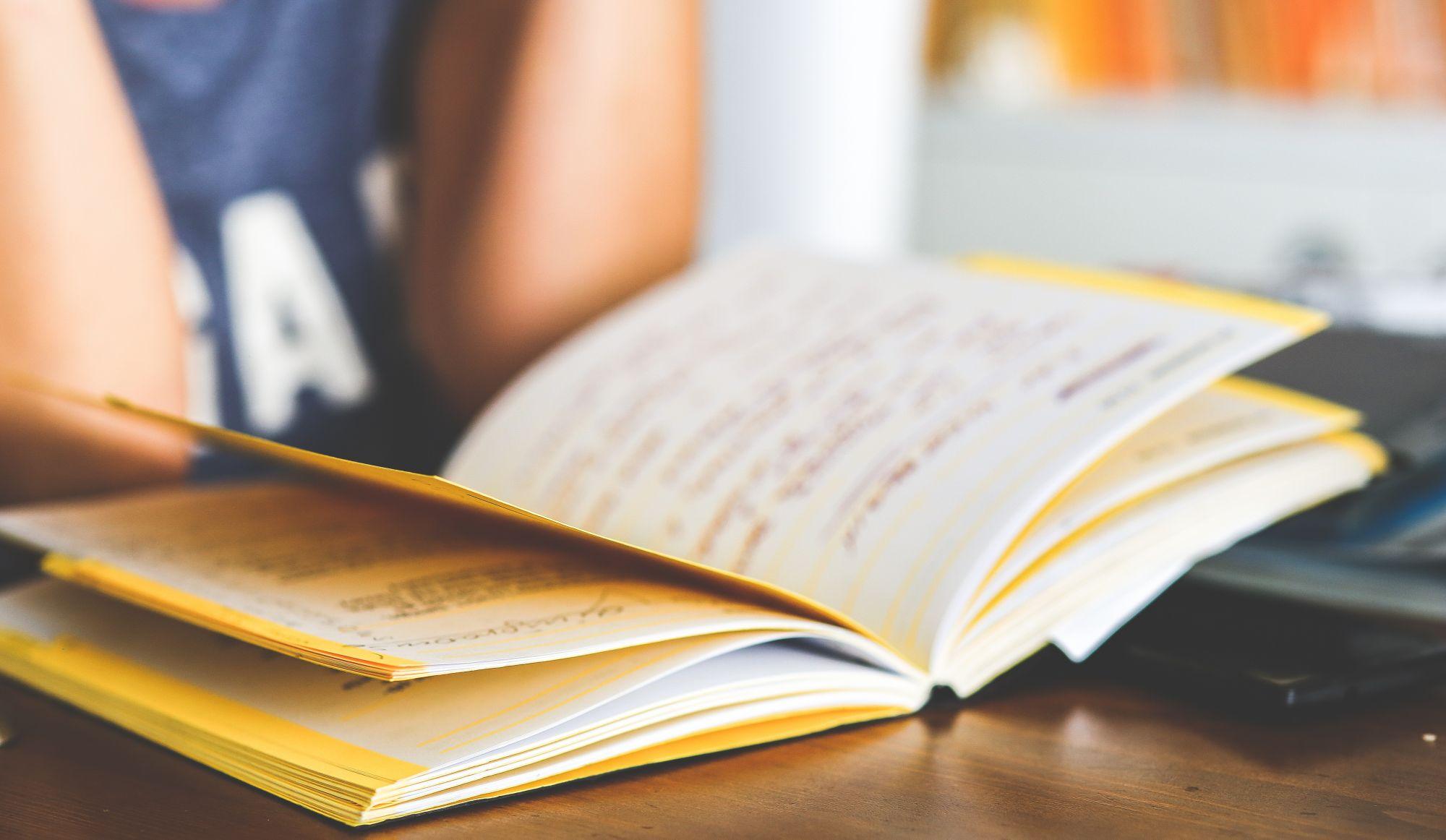Aide aux devoirs – Favoriser le calme et la concentration