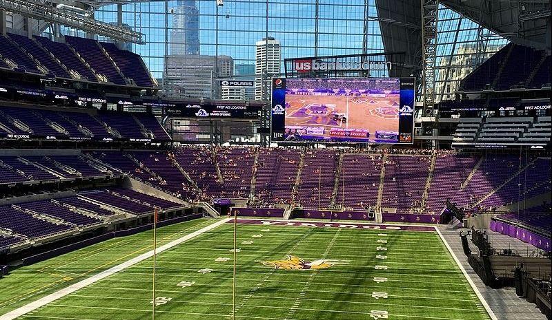 La participation possible des Vikings au Super Bowl, un «cauchemar» pour la NFL