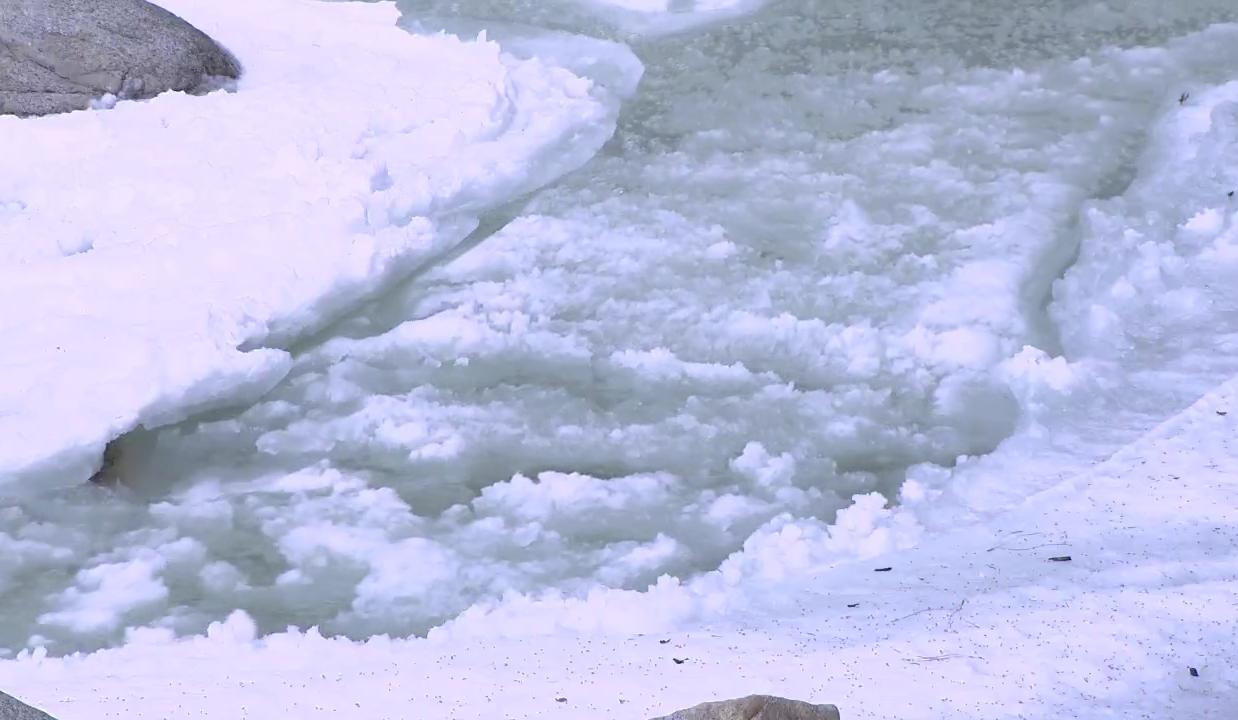 Le niveau de la rivière des Outaouais surveillé de près