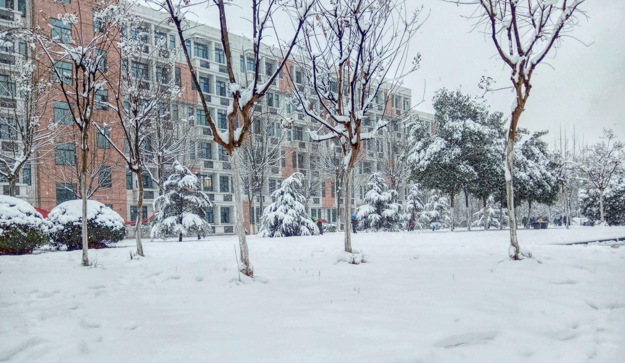Attachez vos tuques, après la pluie, la neige!