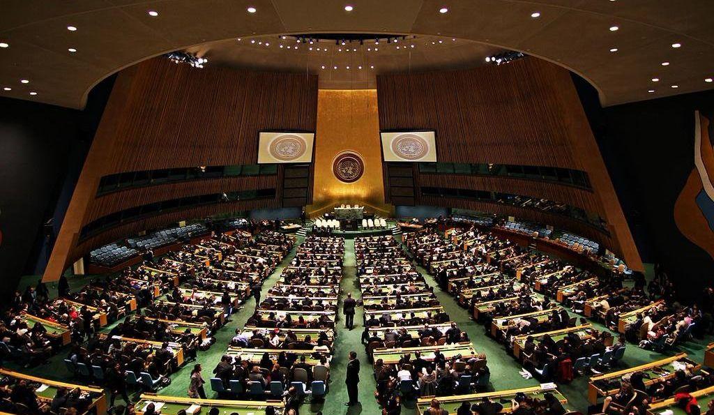 L'ONU juge racistes les propos choquants de Trump sur Haïti et l'Afrique