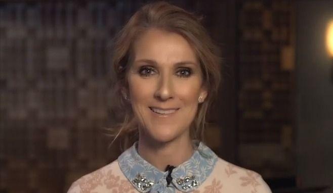 Céline Dion annonce une tournée inattendue!