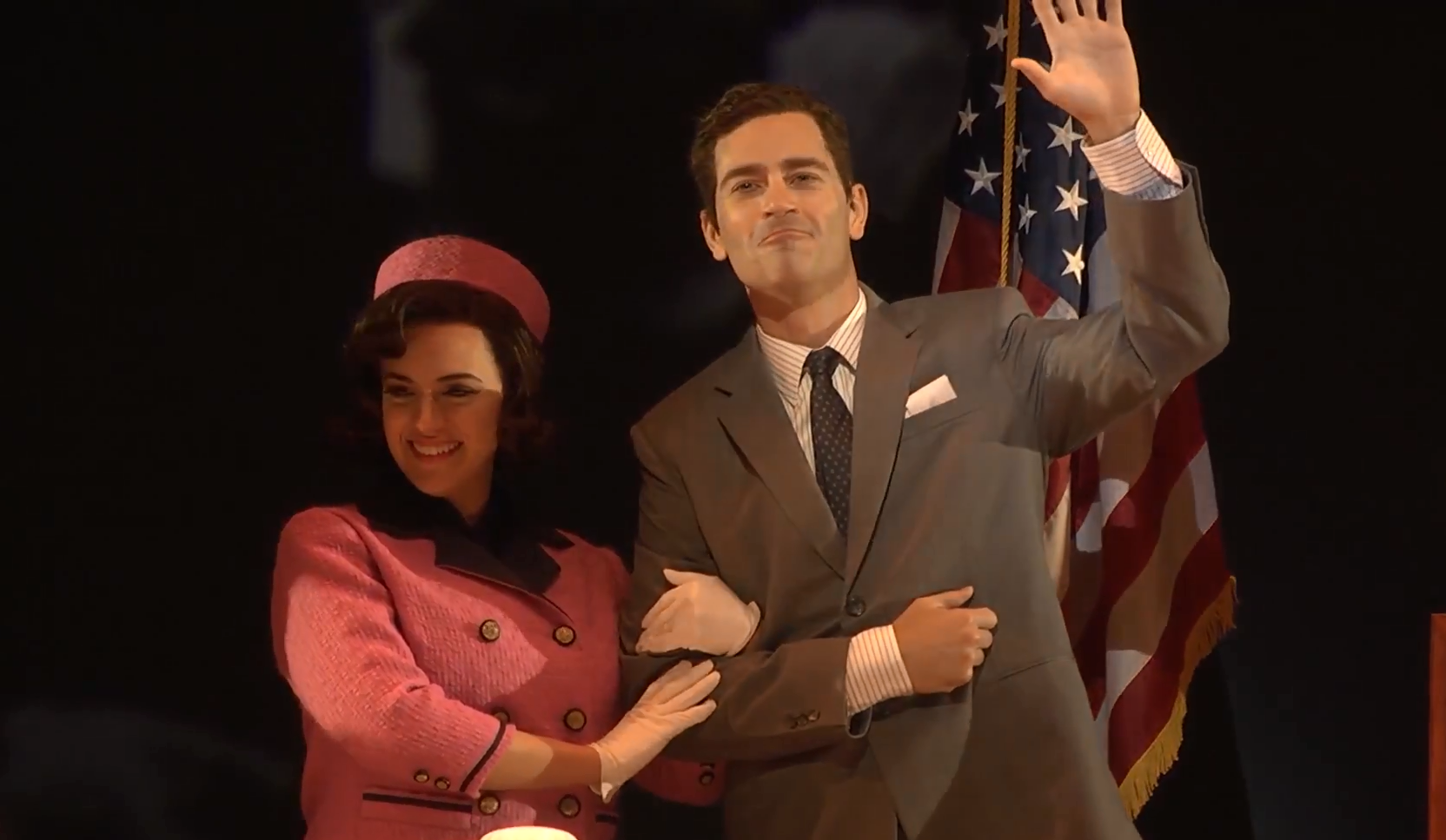 "A ""JFK"" Opera is Coming to Montreal"