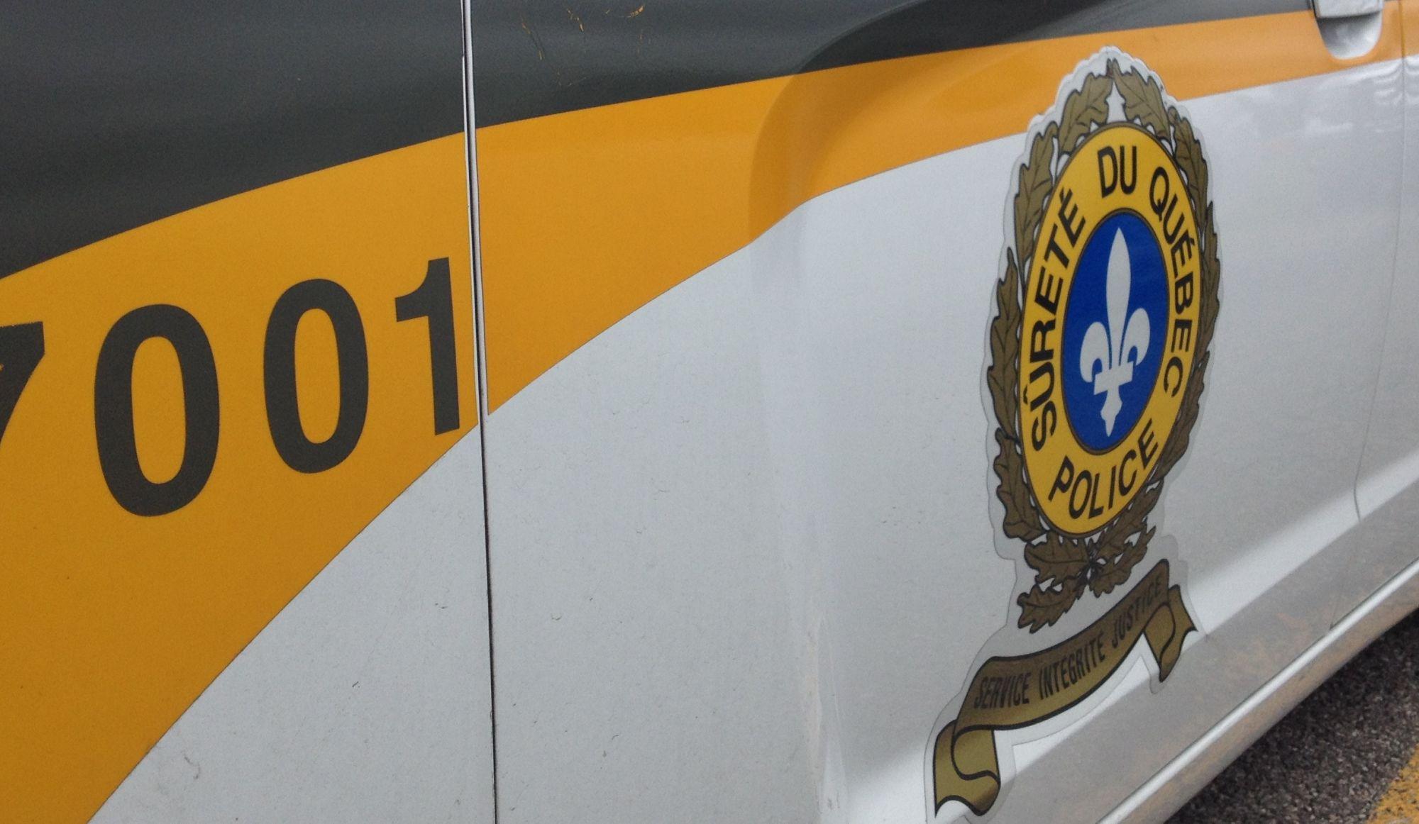 Présumé pédophile arrêté à Val-des-Monts