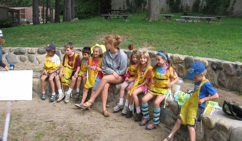 Choosing a Summer Camp for Your Kids