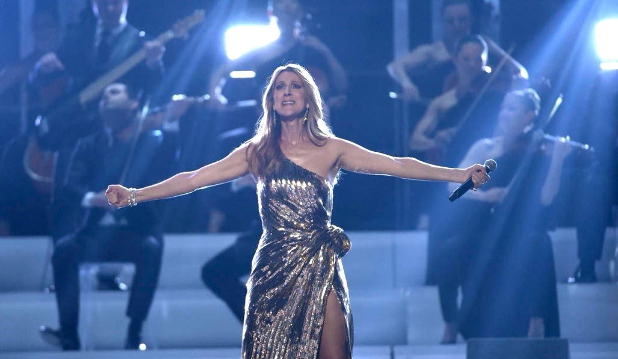 Céline Dion partira finalement une tournée en Asie