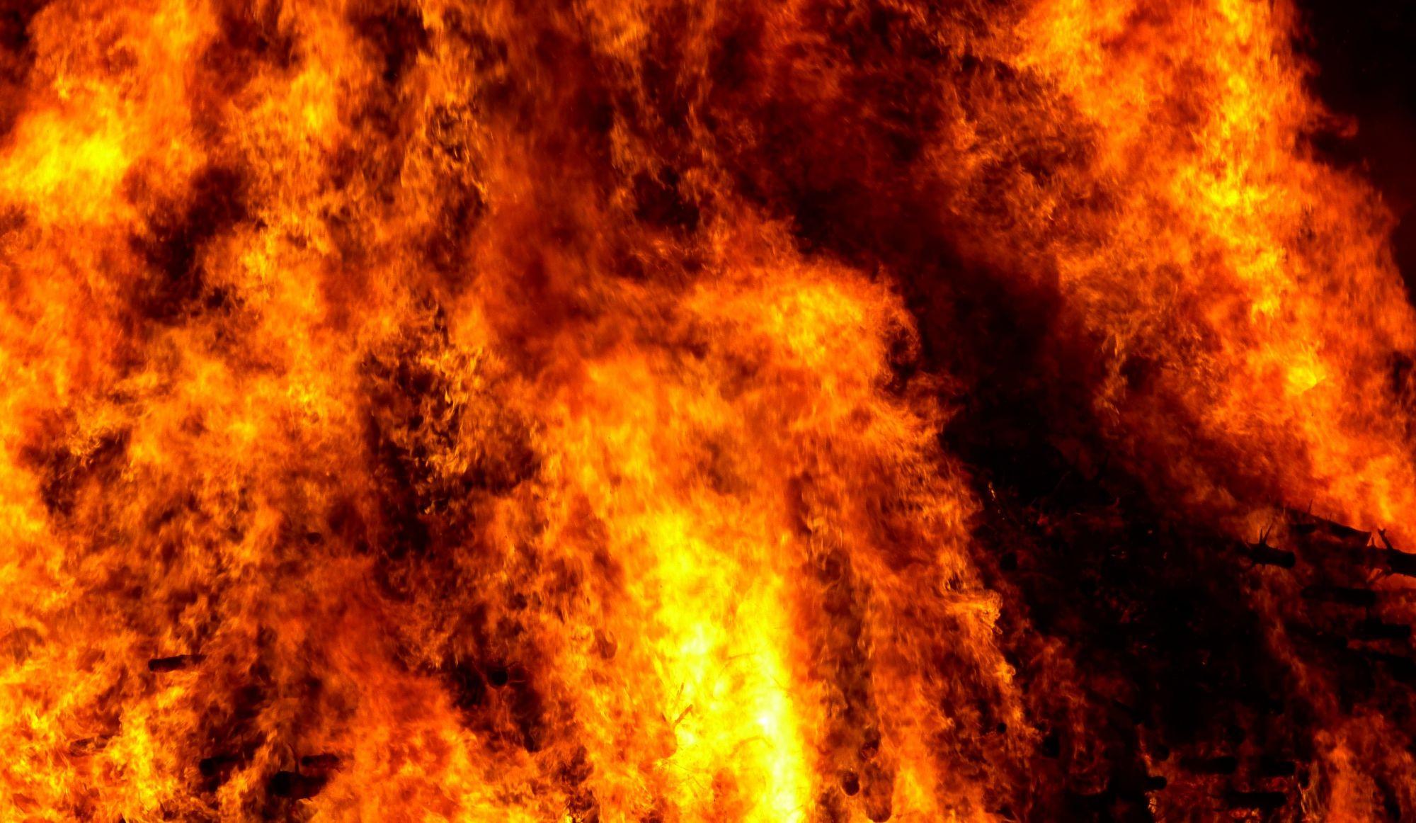 Une personne périt dans un incendie dans Lanaudière
