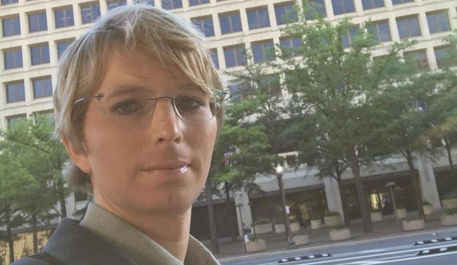 Chelsea Manning brigue un poste au Sénat dans le Maryland