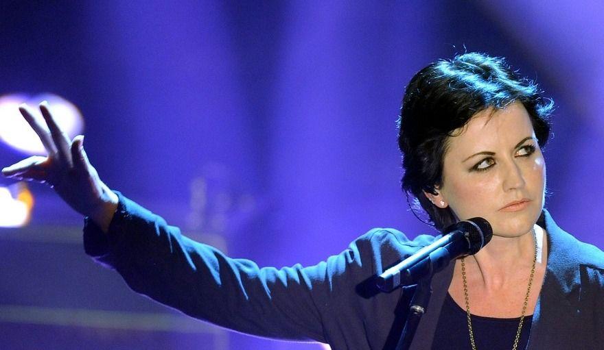 La chanteuse du groupe The Cranberries décède à 46 ans