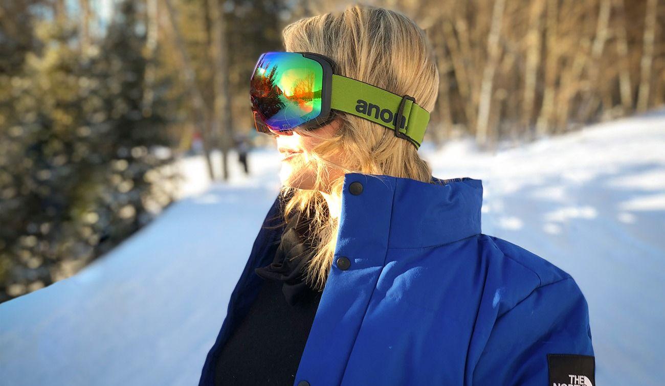 Mes trouvailles avant et après-ski