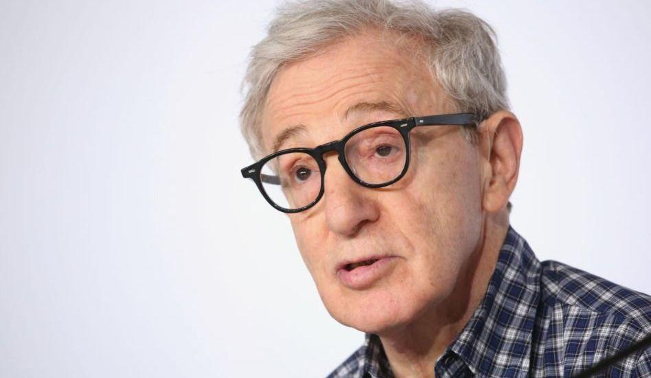 De plus en plus d'acteurs prennent leurs distances face à Woody Allen