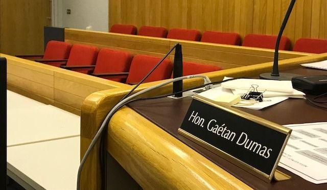 Lac-Mégantic: huit jours de délibérations et aucun verdict