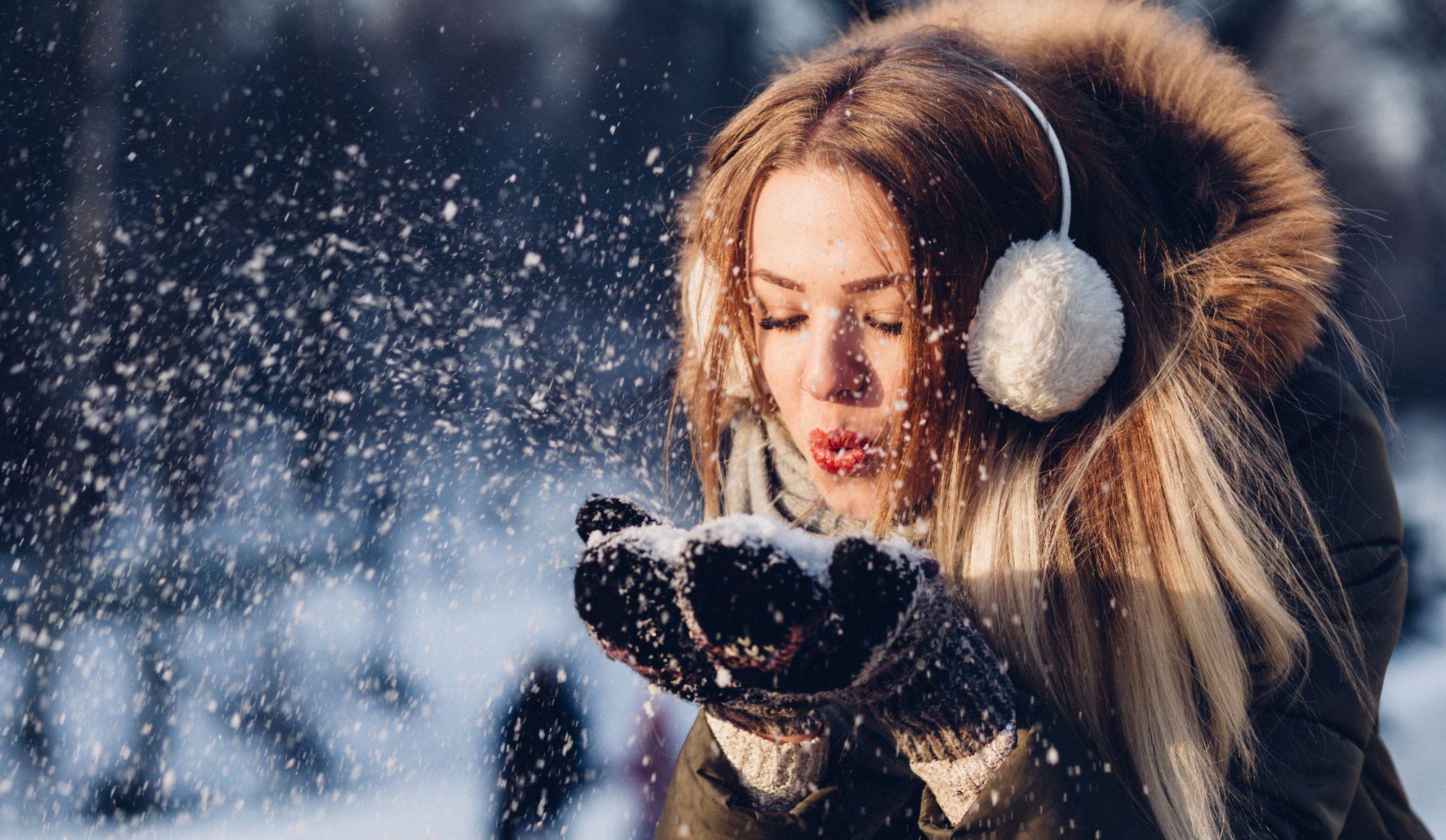 10 trucs pour supporter l'hiver